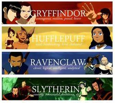 Slytherin pride.  :)