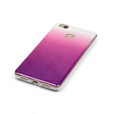 gradient color Silicone bling Case For huawei lite case tpu Colorful Shining glitter cover for huawei lite case etui coque P8 Lite, Bling, Beautiful Cover, Gradient Color, Glitter, Phone Cases, Colorful, Wallet, Iphone