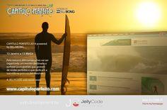 www.capituloperfeito.com - web design & development by JellyCode.pt