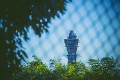 Tsūtenkaku Tower by Hiro Nishikawa on 500px