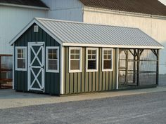 Chicken Coops, Dog Kennels | Lancaster, PA | Gordonville, PA | New Holland, PA | West Chester, PA