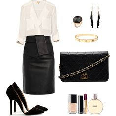 """Untitled #45"" by mara-montandon on Polyvore"