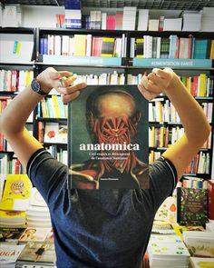 """330 mentions J'aime, 0 commentaires - librairie mollat (@librairie_mollat) sur Instagram: """"#bookfacemollat avec Anatomica, l'art exquis et dérangeant de l'anatomie humaine, Joanna Ebenstein,…"""""""