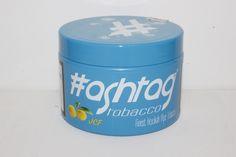 Neuer #ashtag Hashtag Tabak eingetroffen. www.sahara-shisha.com