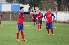 AFC Asalt a reușit să revină de la 0-2 și să obțină victoria în meciul cu AFC Rapid. Primele două goluri au fost realizate de Alin Băbeanu Victoria, Sports, Garter, Hs Sports, Sport