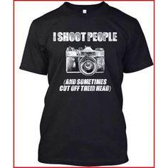 """LOL! Don't you love a good sense of humour! #canadianscrapbookermagazine #scrapbooking #photography  #tshirtfunny"""
