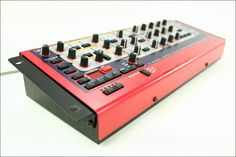 Nord Rack