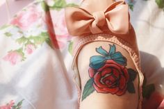 Google Image Result for http://www.hawaiikawaii.net/wp-content/uploads/2012/03/Rose-and-Bow-Tattoo-Kawaii-Tattoos-Blog.jpg