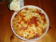 Kolmen juuston torttu
