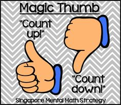 Teaching With Style!: Bright Ideas - Singapore Math