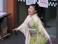 神野美伽 (Mika Shinno)