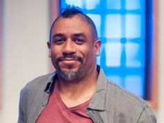 WATCH: Get to know #FoodNetworkStar finalist Russell Jackson