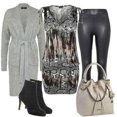 cat bird outfit für Damen zum Nachshoppen auf Stylaholic #outfits #styleinspiration #outfitideas #look #lookoftheday #fashion #trending #style #clothing  #mode #damenmode #bekleidung #stylaholic #outfit #sexy #elegant #casual