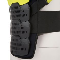 PROTECTION DEFENSE BACK II WED'ZE - Protections Wedze - Decathlon