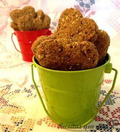 Cookies integrais! http://www.receitasqueamo.com.br/2014/12/16/cookie-integral/  #cookies #receitasqueamo #receita