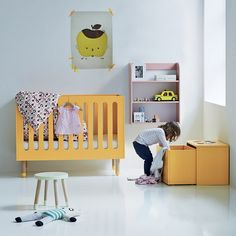 Adorable room for babies or toddlers