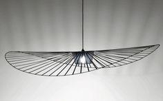 La lampe Vertigo fête ses 5 ans en pastel - Blog déco - Blog Design - Clem Around The Corner
