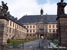 Fulda, Germany  Lived here for 10 months