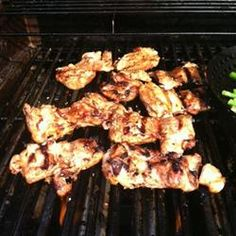 Delectable Marinated Chicken Allrecipes.com