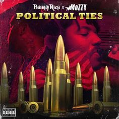 Philthy Rich & Mozzy Joe Blow Lil Blood Keep Sipping (CDQ)