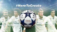 I've taken part in this Real Madrid competition for the chance to win an exclusive prize. Participate here.