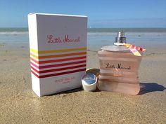 Little_Marcel_Peace_&_Sun_  Parfum femme Little Marcel // #LittleMarcel