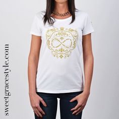 Camiseta mujer SGS 029 White http://sweetgracestyle.com/camisetas-mujer-originales/camiseta-mujer-SGS-experiment-fail-learn-repeat-blanca  #camiseta #camisetas #mujer #camisetasmujer