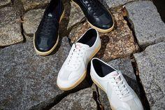 傑作スニーカー15選 | For M Men Dress, Dress Shoes, Shoe Boots, Oxford Shoes, Lace Up, Sneakers, Fashion, Moda, Oxford Shoe