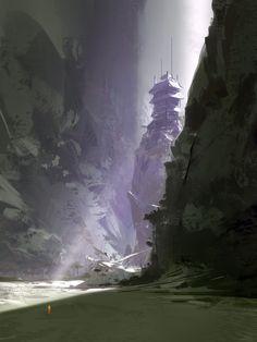 """meditation"" [30 minutes] - Nicolas Bouvier :: www.sparth.com"