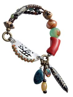 Bracelet by NATURE Bijoux