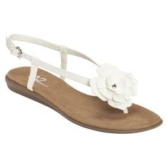 A2 By Aerosoles Chloverleaf Womens' Sandal - TARGET