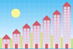 Home Prices Rise 5.9% Year-Over-Year #realestate #rodeorealty @shelhe