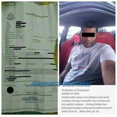 Lelaki India murtadkan gadis melayu dicari? - http://malaysianreview.com/117252/lelaki-india-murtadkan-gadis-melayu-dicari/