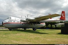 Cargo Aircraft, Military Aircraft, British European Airways, Air New Zealand, Vintage Airplanes, Civil Aviation, Aircraft Pictures, Gliders, Fighter Jets