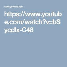 https://www.youtube.com/watch?v=bSycdIx-C48