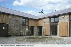 contemporary barn conversions - Google Search