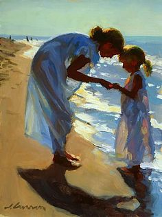 beachtreasures by Jeffrey T. Larson