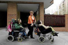Los cuidadores tienen mayor esperanza de vida