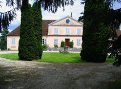 Château des Forges►►http://www.frenchchateau.net/chateaux-of-franche-comte/chateau-des-forges.html?i=p