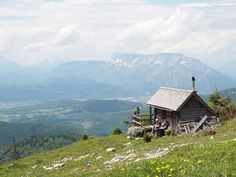 Ausflugstipps in der Region Fuschlsee - smilesfromabroad Seen, Austria, Mountains, House Styles, Nature, Travel, Landscape Pictures, Road Trip Destinations, Hiking