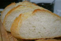 Выпечка хлеба - Хлеб-пятиминутка (Artisan Bread in Five Minutes a Day, 2007)