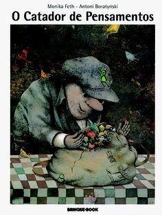Antoni Boratynski, O Catador de Pensamentos