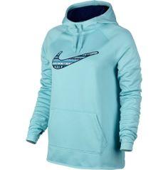 Nike Women's All Time 8 Bit Hoodie | DICK'S Sporting Goods