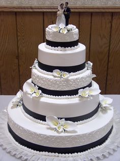 Walmart Wedding Cake Prices and Pictures   Cakes Cookies and     Wedding Cake