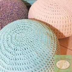 Poufs galore!!  #crocheters #crochet #crochetaddict #crocheting #crochetlove #crochetersofinstagram #crochetersofinstagram #crocheted #handmade #handmadeisbest #diy #crochetedpouf #crochetedfloorpouf #crochethomedecor #crochethome #crochetdecor #crochetpouf #floorpouf #pouf #poufs #yarn #yarnlife #iloveyarn #yarnstagram #yarnaddict #homedecor #home #homemade #homesweethome by kidsincrochet