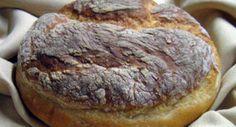 Pão de Milho – Portuguese Cornbread