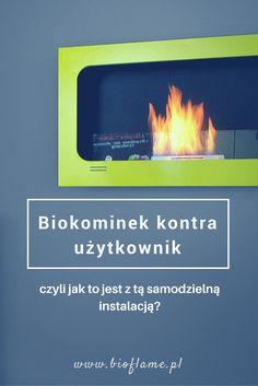 Zastanawiasz się, czy potrzebujesz ekipy do instalacji biokominka? A tak w ogóle, to jak to właściwie działa?! Kliknij i poznaj budowę, zasadę działania i sposoby samodzielnej instalacji biokominka w Twoim domu lub lokalu.