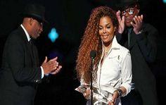 Premios Bet reconocen con un homenaje a Janet Jackson