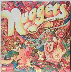 Nuggets: Original Artyfacts from the First Psychedelic Era, 1965–1968.  A great way to get into psychedelic and garage rock.  Great mix of both well-known and obscure bands.