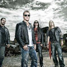 Chris Jericho of Fozzy Interview 2012 HRH by The  Metal Gods  Meltdown on SoundCloud